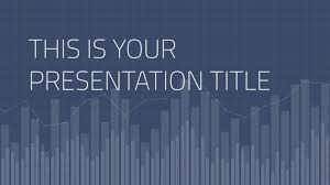 Powerpoint Presentation Background Free Powerpoint Template Google Slides Theme With Stats