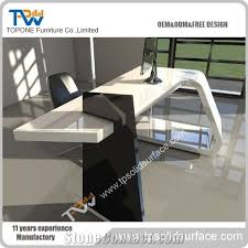 office desk table tops. Artificial Marble Stone Executive Office Desk Furniture With White Color  Table Tops For Sale Office Desk Table Tops