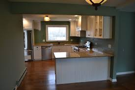Kitchen Rehab Kitchen Renovation In Lincolnshire Il Barts Remodeling Chicago Il