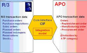 Sap Apo Consultant Sample Resume