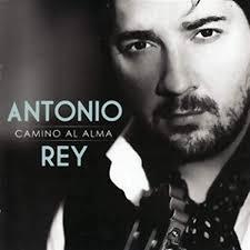 Antonio Rey - Camino Al Alma: Amazon.nl