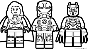 Ironman mode can only be enabled at the end of tutorial island by speaking to the iron man tutor before being players may also choose to permanently stay an ironman by talking to the iron man tutor in lumbridge group activities in nightmare zone, and resource rewards from the reward chest. Print Lego Iron Man Supergirl Black Panther Coloring Pages Lego Coloring Pages Avengers Coloring Pages Avengers Coloring