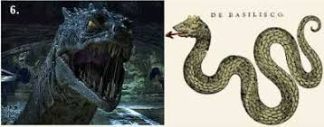 Image result for Basilisk