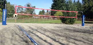 Dulles Beach Volleyball League Picture With Excellent Backyard Backyard Beach Volleyball Court