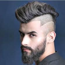 27 Coupes Undercut Coupe De Cheveux Homme