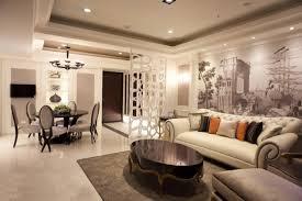 Se le considera color neutro claro por la poca cantidad de marrón que incluye, así que es ideal para ambientes que irradien. 1001 Ideas De Separadores De Ambientes Decorativos Y Funcionales