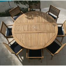 full size of dining room table teak outdoor dining table and chairs garden table teak