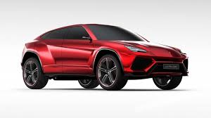 2018 lamborghini tractor.  2018 lamborghini urus could get approval this week production may be in italy with 2018 lamborghini tractor
