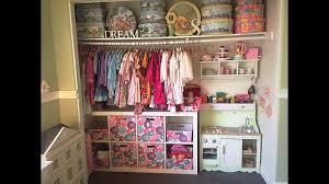Kids closet organizer Wardrobe Inside Design Kids Closet Storage Solutions Organization Youtube Kids Closet Storage Solutions Organization Youtube