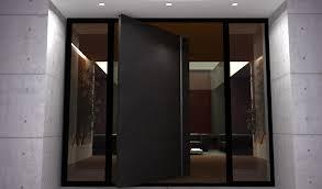 adorable modern metal front doors and entry door steel frame regarding contemporary inspirations 23
