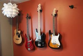 all six hooks up room for a new guitar soon