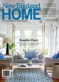 New England Home March - April 2017 by New England Home Magazine LLC ...