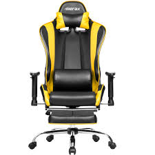 merax high back ergonomic racing style computer gaming office chair recliner com