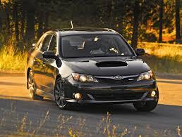 2011 Subaru Impreza WRX STI | Car News and Show