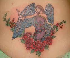 Tetování Andělská Křídla Význam