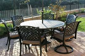 60 round patio tables round patio table cover outdoor chair cushions black wicker dining sofa khaki 60 round patio tables