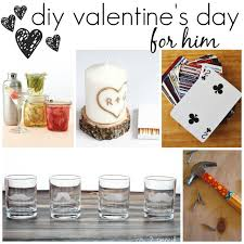 Valentines Day Gifts Custom DIY Valentine's Day Gifts For Him MadeToTravel