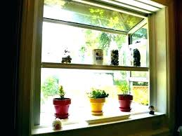 garden window cost s kitchen
