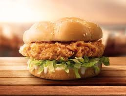 Image result for KFC's vegan burger: Could it wean you off chicken?