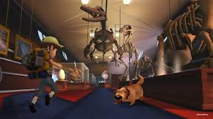 Rush: A Disney Pixar Adventure pc gameplay-ის სურათის შედეგი