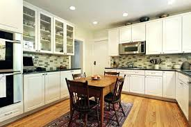 kitchen cabinet refacing average cost refinishing reface cabinets