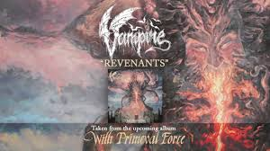 <b>VAMPIRE</b> - Revenants (Album Track) - YouTube
