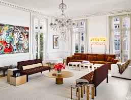 Tour the Art-Filled Pacific Heights Home of Norah and Norman Stone ...