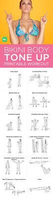 workout plan for women to tone photo 2