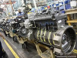 building the legendary navistar dt466 diesel power magazine prevnext