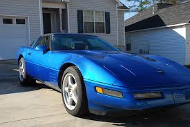1991 Chevrolet Corvette - Overview - CarGurus