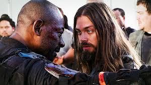 The Walking Dead Episódio 2 - 8ª Temporada: Andando Em Círculos ...