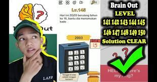 Solusi game all level dan petunjuk tersedia di satu halaman. Kunci Jawaban Brain Out Level 143 Zozo Berulang Tahun Guru Ilmu Sosial