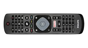 philips tv remote input button. the remote supplied with tv is a standard button wand that feels nice in hand. philips tv input
