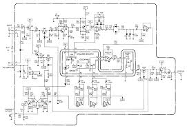boss hm 2 heavy metal pedal schematic diagram schematic diagram of boss hm 2 heavy metal pedal