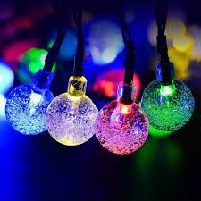 Online Get Cheap Solar Fairy Lights White Aliexpresscom Cheap Solar Fairy Lights