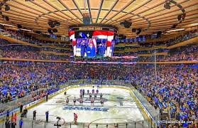 madison square garden guide events