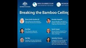 breaking the bamboo ceiling you