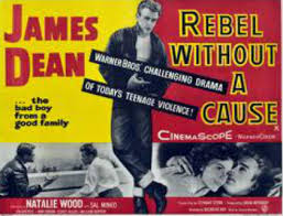 nicholas ray s movie rebel out a cause com