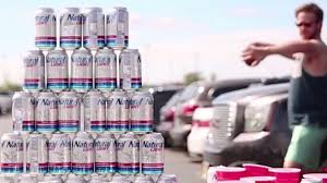 Natty Light 77 Pack Price Natural Light Releases 77 Pack Of Beer To Celebrate The Year It Was Created