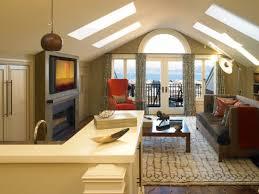 Decorating Attic Apartment