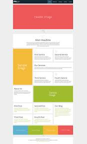 Free Template Responsive Design 17 Free Amazing Responsive Business Website Templates