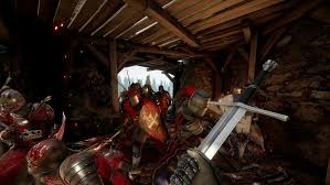 Mordhau Is The Best New Pc Game Of 2019 That You Havent
