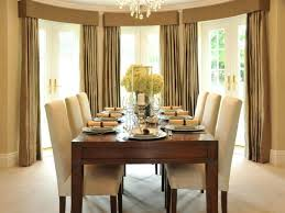 formal dining room window treatments. formal dining room curtain full size of table top decor curtains large window treatments r