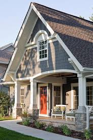 exterior house color ideas gray. exterior paint color ideas. sherwin williams sw 7061 night owl. #sherwinwilliams #sw7061 house ideas gray