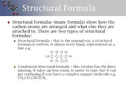 what is structural formula author j r reid organic chemistry diagrams and isomers chemical