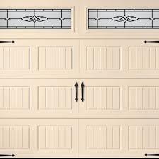 almond garage doorJohns Garage Door A400 Almond  A One Garage Doors Windows