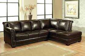 gray leather sleeper sofa black leather sleeper sofa fresh pulsar dark brown sectional set of genuine gray couch with chaise and blue modular large