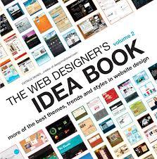 Book Designers For Hire The Web Designers Idea Book Volume 2 Book By Patrick