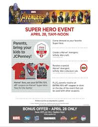 Jcpenney Boys Size Chart Marvel T Shirts Jcpenney Toffee Art