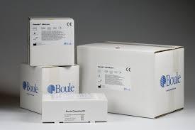 Реагенты для гематологических исследований boule Швеция  Реагенты для гематологических исследований boule Швеция